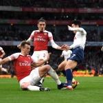 Arsenal v Tottenham Carabao Cup