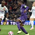 Ligue1 newbie Max Gradel