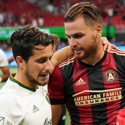 MLS Cup Finals 2018