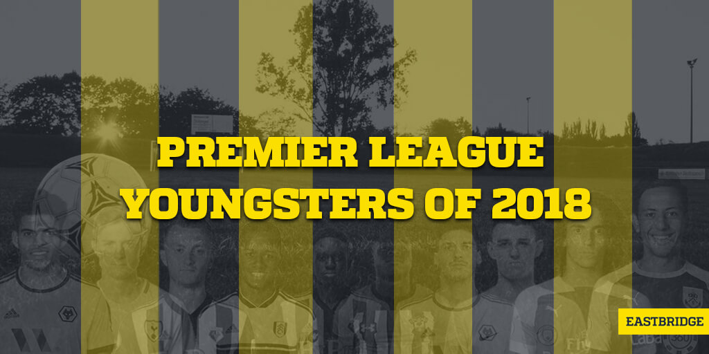 Youngster Premier League Graphics
