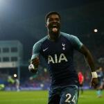 FA Cup Tranmere v Tottenham