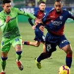 Huesca's Rivera-Ferreiro tandem