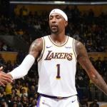 Lakers' Kentavious Caldwell-Pope