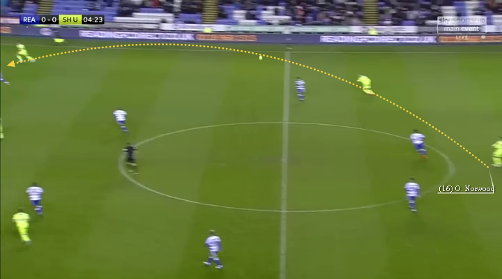 Oliver Norwood sublime pass
