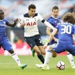 Tottenham v Chelsea 8th Jan
