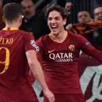 Lazio v Roma Eastbridge