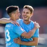 Rosenborg and Antonsson