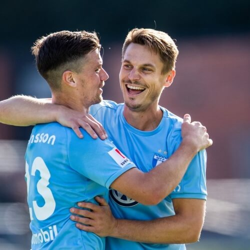 Rosenborg and Antonsson