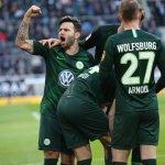 Wolfsburg Admir Mehmedi