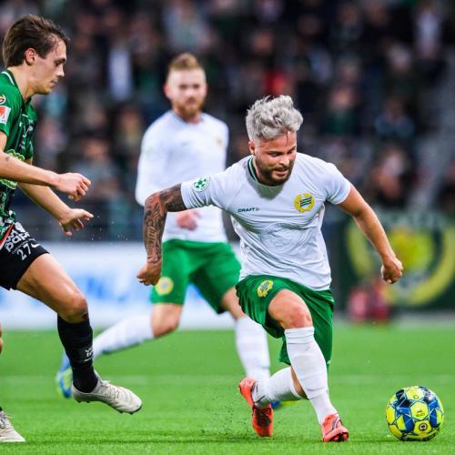 Allsvenskan Asian Handicap 2019