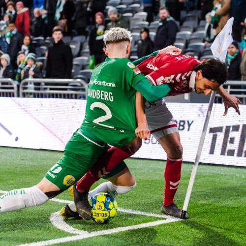 Allsvenskan Asian Handicap Week 3