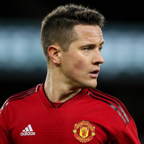 Manchester United Ander Herrera