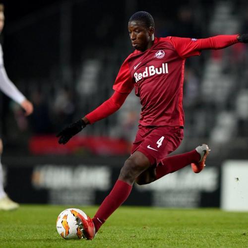 Bundesliga Player Analysis: RB Leipzig's Amadou Haidara