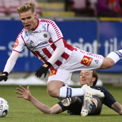 Eliteserien Match Previews Mjøndalen v Tromsø
