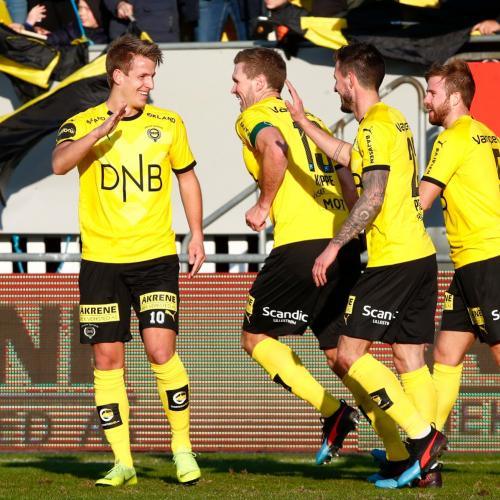 Eliteserien match previews matchday 3