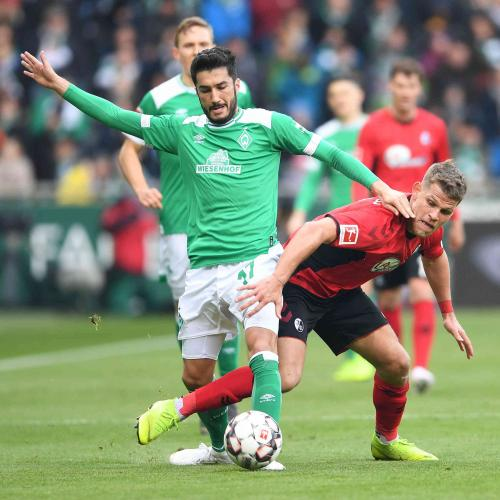 Fortuna v Werder Match Preview Asian Total Goals