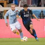 MLS Match Previews Atlanta United v Colorado Rapids