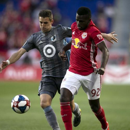 MLS Match Previews Week 7