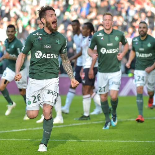 Saint-Etienne v Toulouse Asian Handicap Match Preview