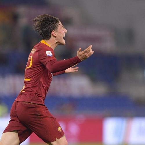 Sampdoria v Roma Asian Total Goals