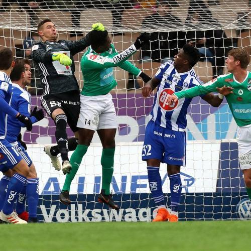 Veikkausliiga Asian Handicap Previews IFK Mariehamn v KuPS