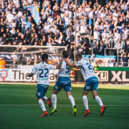Allsvenskan Match previews Norrkoping v Goteborg