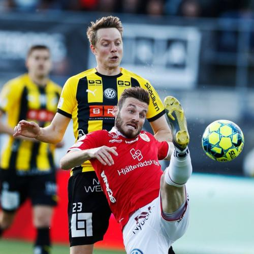 Hammarby v Norrkoping Match Preview