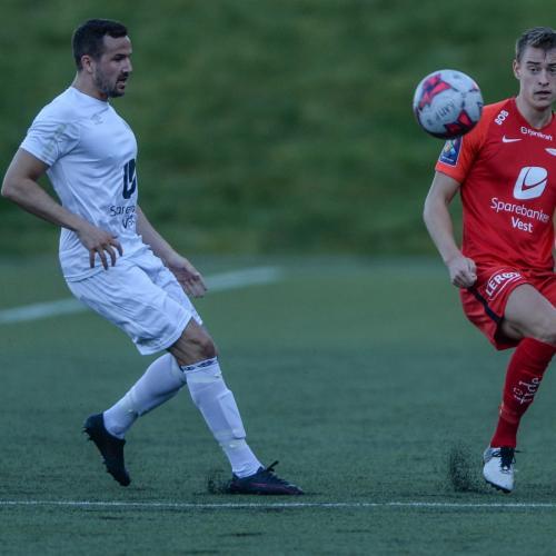 Eliteserien Match Previews Lillestrøm v Haugesund