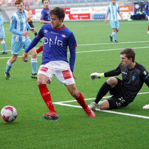 Eliteserien Match Previews Strømsgodset v Viking