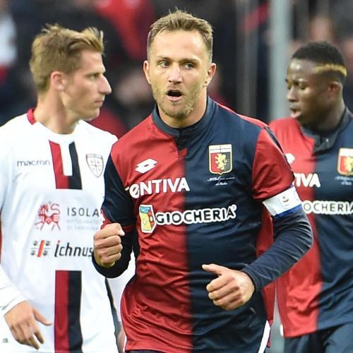 Fiorentina v Genoa Match Preview