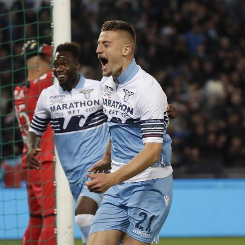 Lazio v Bologna Match Preview