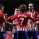 Levante v Atletico Madrid Match Preview