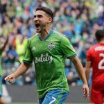 MLS Match Previews Seattle Sounders v Houston Dynamo