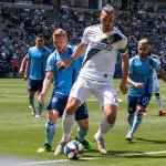 LA Galaxy v Colorado Rapids Match Previews MLS