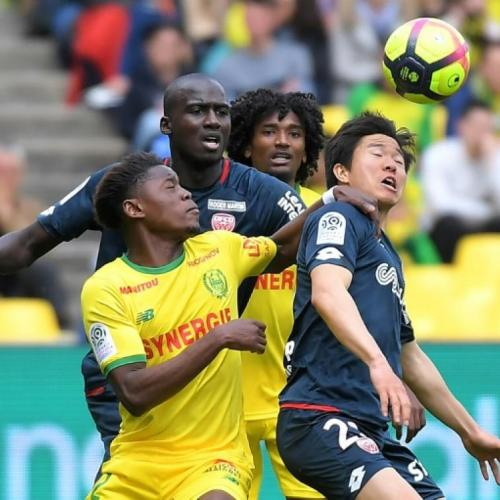 Nantes v Strasbourg Match Preview