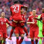 RB Leipzig v Bayern Munich Match Preview Asian Handicap