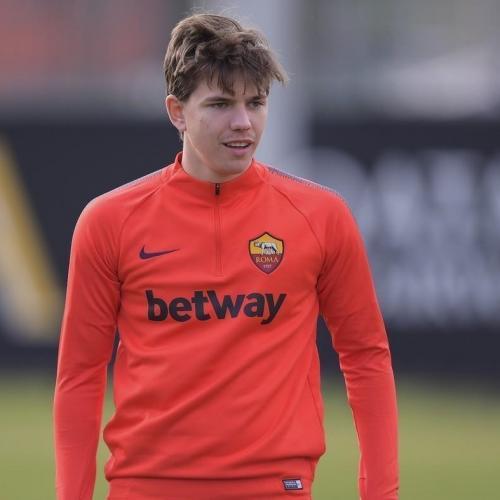 Ante Coric AS Roma Player Analysis