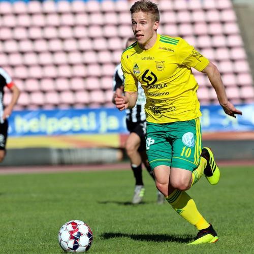 Veikkausliiga Asian Handicap Previews FC Lahti v SJK