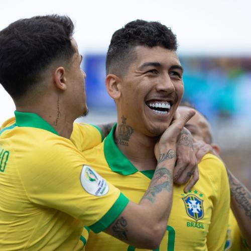Brazil v Paraguay Match Preview