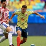 Colombia v Chile Match Preview