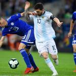 Bolivia v Peru Match Preview