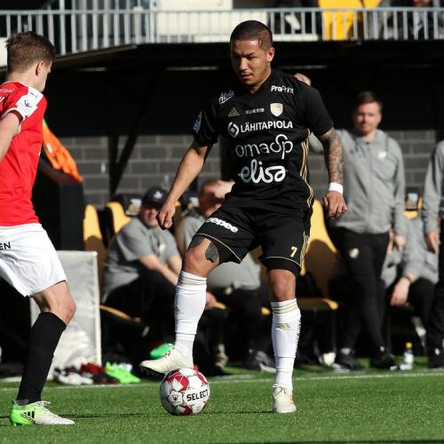HIFK v SJK Match Preview