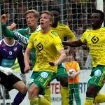 Honka v RoPS Match Preview