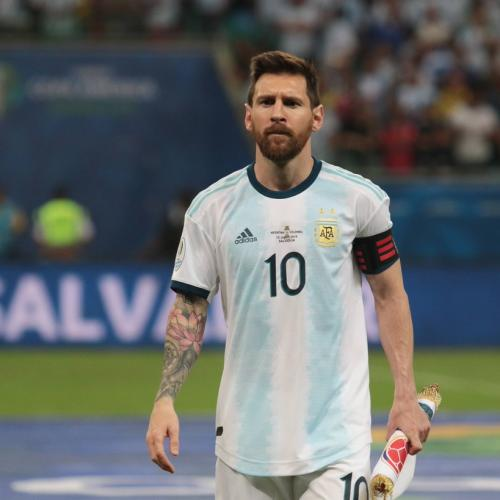 Argentina v Chile Match Preview