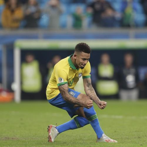 Brazil v Argentina Match Preview