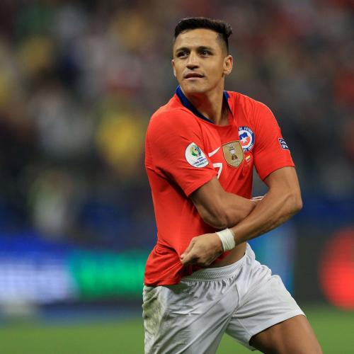 Chile v Peru Match Preview