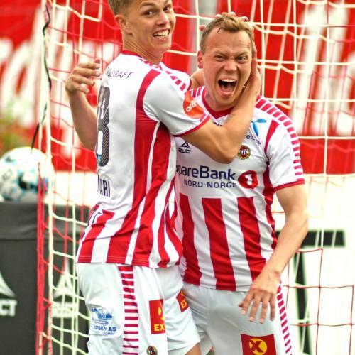 Bodø/Glimt v Ranheim Match Preview