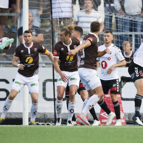 Brann v Stabaek Match Preview
