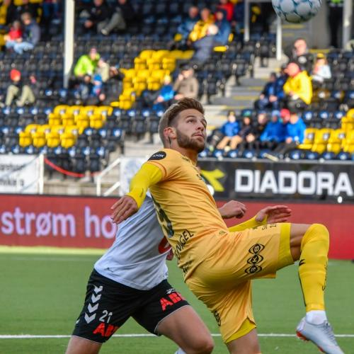 Brann v Mjøndalen Match Preview