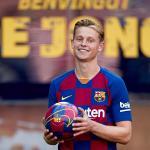 Frenkie de Jong Barcelona Analysis